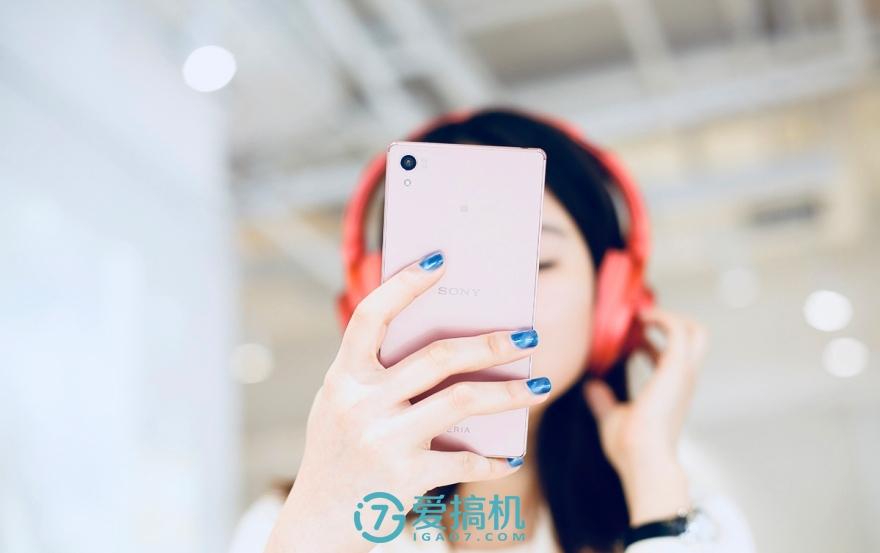 索尼WH-H900N无线降噪耳机暮光红版高清图赏