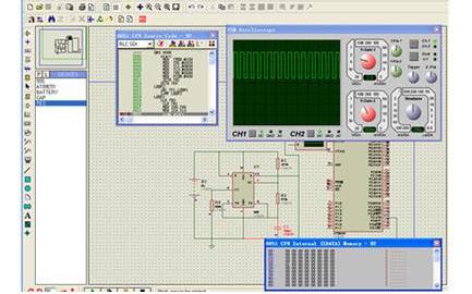 Proteus Pro 7.8 SP2汉化包应用程序免费下载