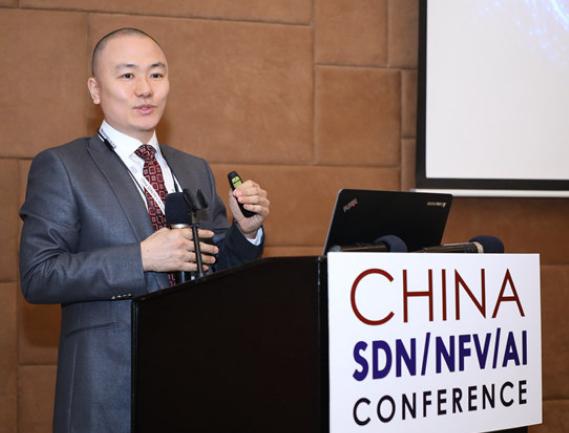 SD-WAN和混合网络的发展趋势是势不可挡的