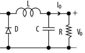 BUCK電路設計的電感參數、示波器測量波形調試分...