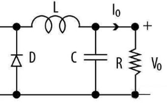 BUCK电路设计的电感参数、示波器测量波形调试分...