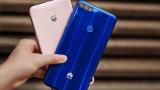 2019财年Q1:华为智能手机出货超5900万台