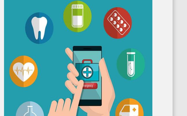 如何使用智能手机进行移动医疗的应用探讨资料说明