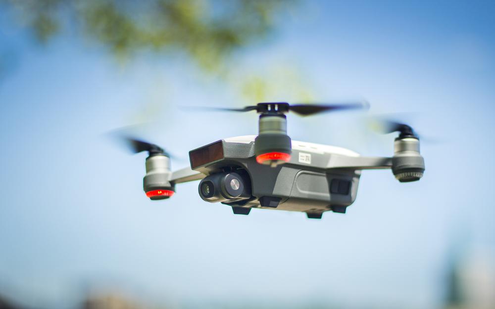 2019年无人机受智能技术驱动,行业加速洗牌