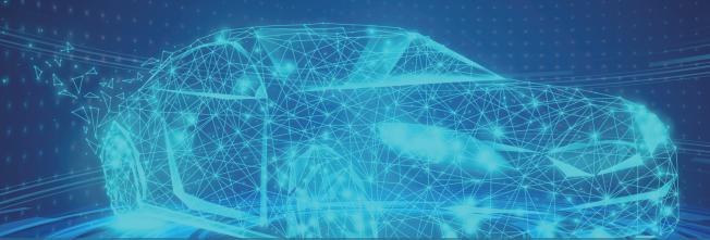 在快速发展的汽车行业,益莱储助你提升管理测试能力
