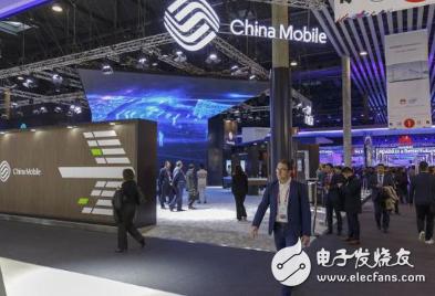 疑心病又犯了?美国严令禁止中国移动在美开展业务
