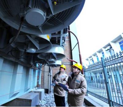 哈尔滨供电公司正在建设电力大数据人工智能综合分析平台