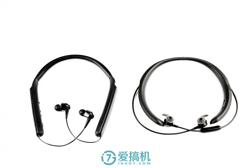 索尼WI-1000X和BoseQC30无线降噪耳机哪个好