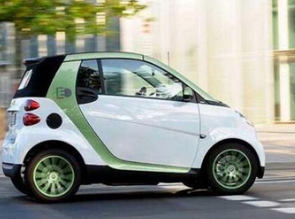 德国3月电动车销量近万辆 市场所占份额攀升至2.8%