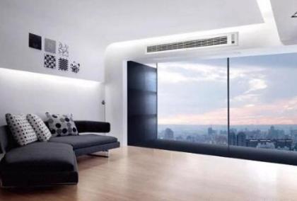 户式中央空调的消费者教育过程已结束 成线下家电行业的高端流量入口