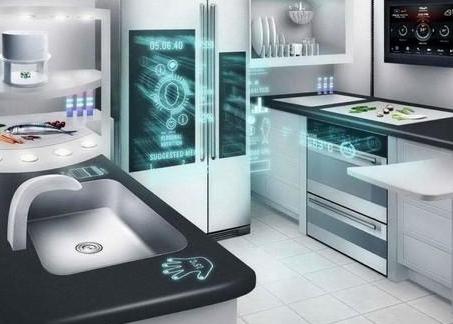 智能家居设备可能会将数据通过网络发送出去 数据安全受到威胁