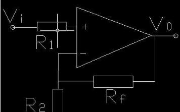 深入理解运放的工作原理(空气净化器系统案例)