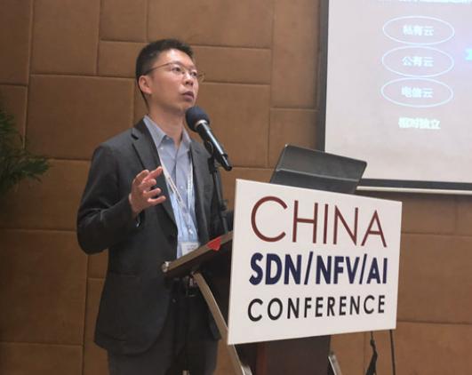 中國移動為實現云邊協同將圍繞七個方面展開工作