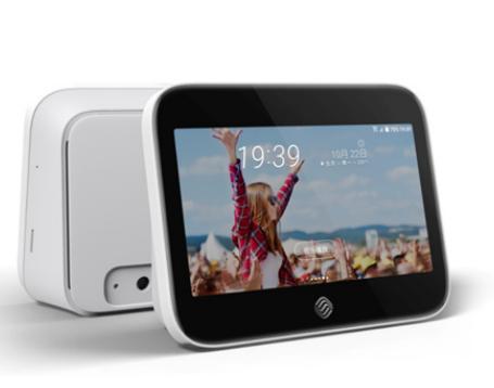 中国移动推出了首款自主品牌5G终端CPE先行者一号