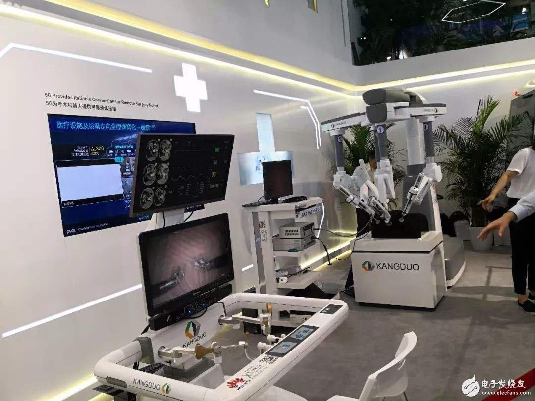 """5G远距医疗:""""远距""""要成功,基础建设要先做好"""