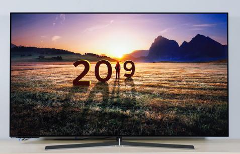 海信OLED电视A8的面世 代表着海信彩电新的技术高度