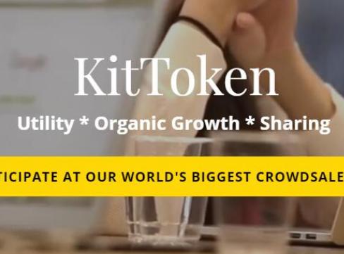 KitPay正在利用区块链来解决金融科技行业的所...