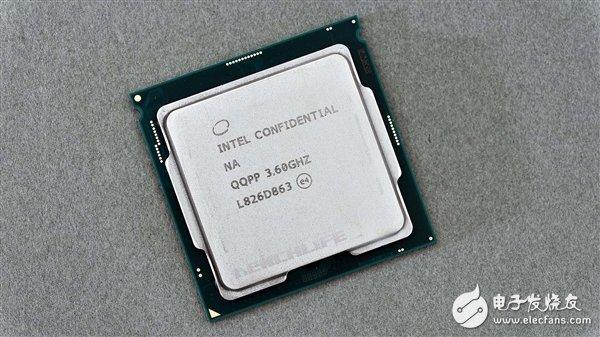 无核显九代酷睿三款高端型号上架台湾 最高比内地便宜840元