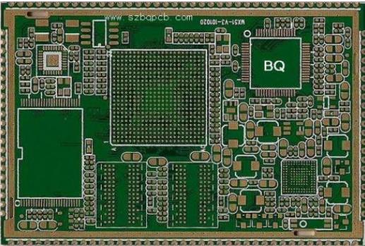 如何改善PCB单层或双层印刷线路板的电磁兼容性