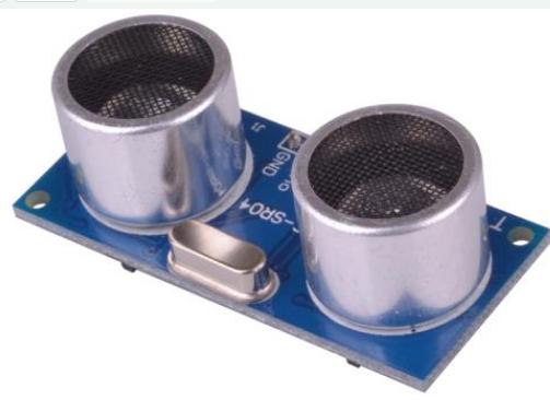 超声波传感器主要分类和应用