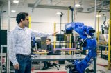 3D传感器:机器人安全的新方法和新应用