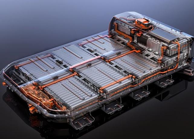 丰田宣布2022年固态电池规划量产时程 整整提早1年