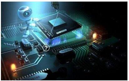 IC芯片封装特征在电磁干扰控制中的作用