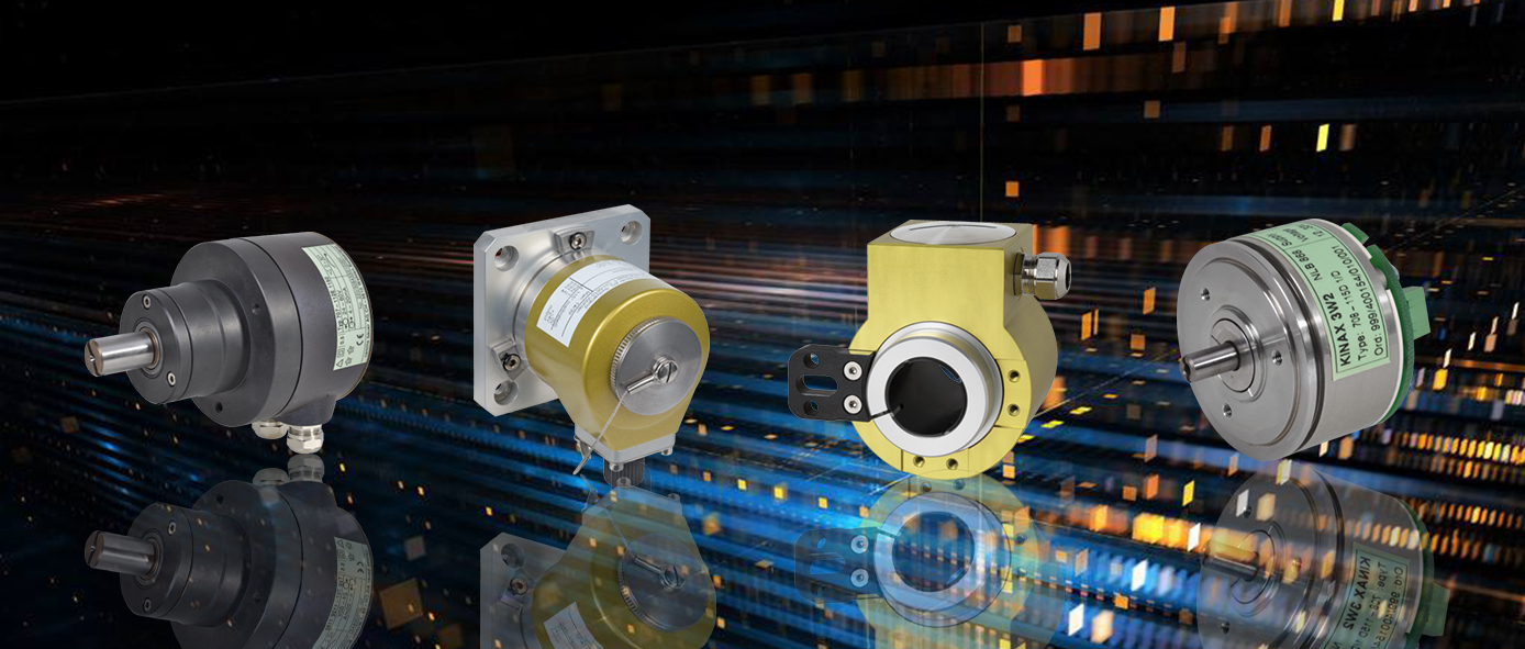 德国GMC的角位变送器Kinax系列,各种场合应用介绍
