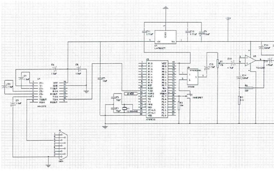 如何使用GSM进行汽车?#36182;?#25253;警系统的设计