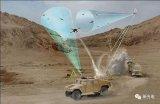陆军寻求探测和摧毁小型无人机的车载传感器公司