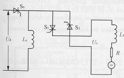 BUCK电路:占空比公式的推导