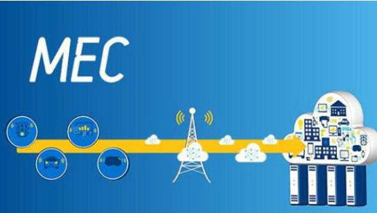 联想正在以MEC解决方案赋能垂直行业共建云生态
