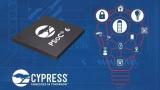 赛普拉斯PSoC 6 正式接入阿里云Link TEE加强物联网应用的安全设计