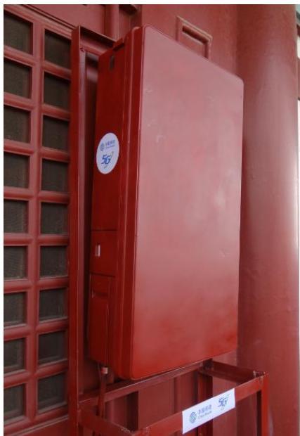 北京移动5G信号已经实现?#25628;?#26646;岛上的各类5G应用