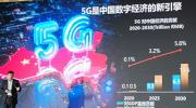 5G如何链接未来?IDC钟振山详解中国5G网络部署和六大应用场景