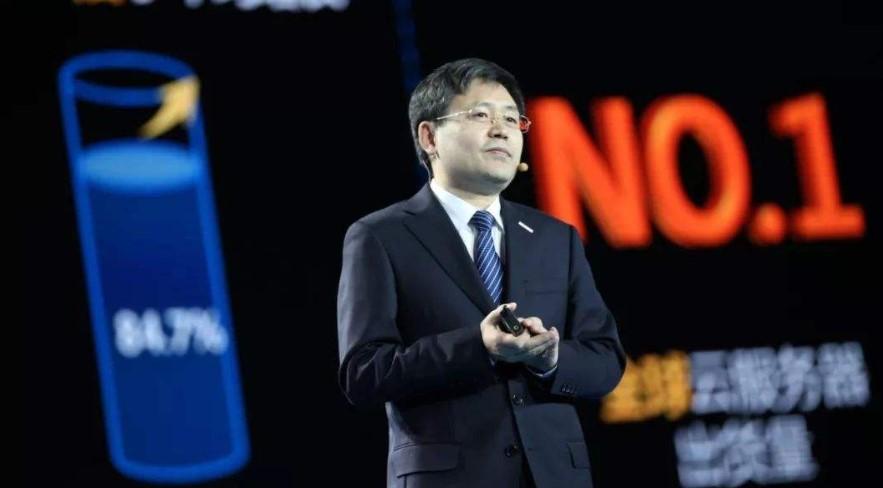王恩东提出人工智能技术是产业生态百花齐放的唯一条件