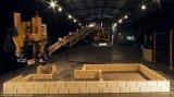 澳大利亚机器人公司Fastbrick Robotics推出了一款砌砖机器人Hadrian X