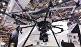 俄罗斯采用无人机进行输电线路自动监测
