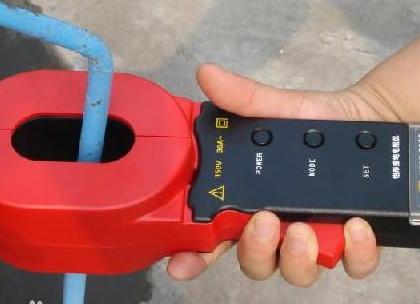 接地电阻测试仪使用方法及注意事项
