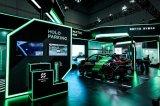 禾多科技开启大规模路测,高速公路自动驾驶闪耀上海车展