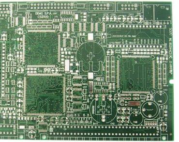 PCB喷锡的简单介绍与了解