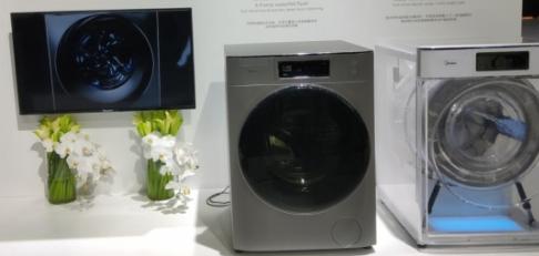 洗衣机市场萎靡 小天鹅和海尔都在为洗衣机行业的发展找出路