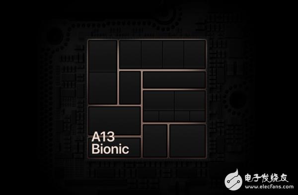 苹果将在今年秋季发布搭载A13芯片的新iPhone