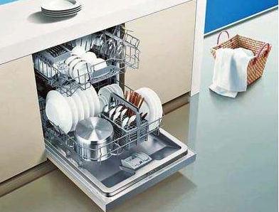 洗碗机和消毒柜的区别浅析