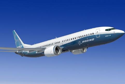波音公司表示将在7月中旬解除737MAX飞机的地面停飞
