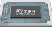 AMD正式发表Ryzen R1000嵌入式处理器