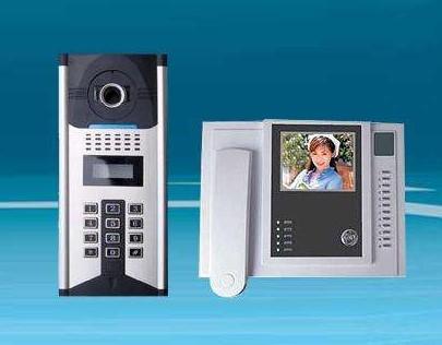 楼宇对讲系统的全数字技术应用发展