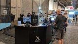 XDynamics 专业级 M4/3 镜头隆重登场,热能相机云台如期面世!