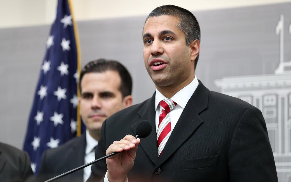 美国加快5G频谱规划的进程 意图加强5G战略地位