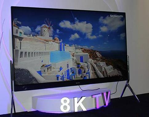 三星展开QLED 8K电视品鉴会 打造IoT家庭物联中心